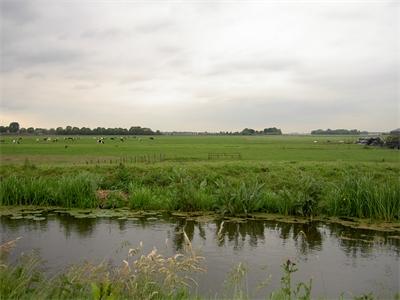 Opstellen gebiedsaanpak Gebiedsvisie Buitengebied West